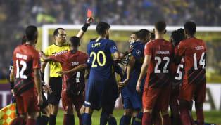 Luego de una fase de grupos con ciertas sorpresas, ayer se realizó en Paraguay el sorteo de los octavos de final de laCopa Libertadores, que nos entregará...