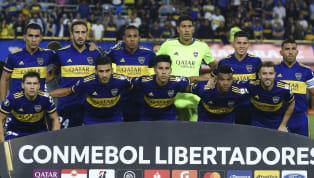 Con un recital de fútbol en el segundo tiempo,Boca Juniorsgoleó 3 a 0 a Independiente Medellín de Colombia y logró su primer triunfo en laCopa...