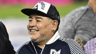 Nos habíamos acostumbrado. Diego Armando Maradona volvió al fútbol argentino para ser el entrenador de Gimnasia. Todos los estadios, con hinchas de todos los...