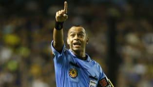 Wilton Pereira Sampaio fue elegido por la Conmebol para ser el juez de la revancha entre Boca y River, a jugarse en la Bombonera el próximo martes 22 de...