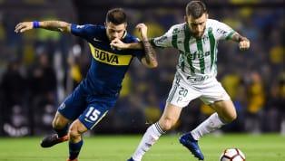 River y Boca arrancas las series de semifinales de la Libertadores, mientras que Defensa y Justicia se mide con Júnior de Barranquilla por los cuartos de...