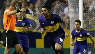 A segunda-feira é de festa para Juan Román Riquelme. O ex-camisa 10, ídolo do Boca Juniors e um dos grandes craques revelados pelo futebol argentino nos...
