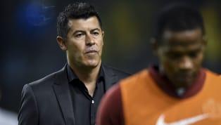 O departamento de futebol doInternacionaltrabalha para encontrar um substituto para o lugar de Odair Hellmann, que deixou o comando de futebol do clube...