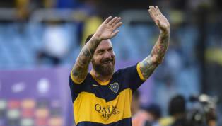 Clamorosa indiscrezione quella appena arrivata dall'Argentina, e precisamente daTyC Sports:Daniele De Rossisarebbe infatti sul punto di lasciare il Boca...