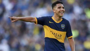 Sus compañeros lo consideran uno de los mejores jugadores del fútbol argentino. Talento le sobra, pero hasta ahora no ha logrado ser el conductor que tanto...
