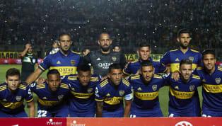 En el primer partido del año que también significó lavueltade Miguel Ángel Russo a la dirección técnica del club,Boca Juniorsvenció 2-0 aUniversitario...