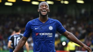 ​It's fair to say life at Chelsea for Michy Batshuayi has not been plain sailing - ever since signing for the club in 2016, the Belgian has struggled for game...