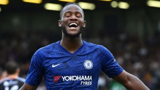 Tiền đạoMichy Batshuayi xác nhận rằng anh sẽ ở lại Chelsea mùa bóng năm nay chứ không có ý định ra đi. Michy Batshuayi liên tục được đồn đoán sẽ...