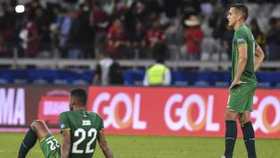 LaCopa Américase terminó muy rápido para Bolivia y el rendimiento de sus jugadores fue decepcionante. Perdieron los tres partidos, les convirtieron nueve...
