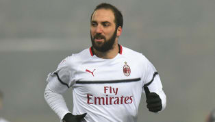 uain ​Chelsea are reportedly exploring the possibility of striking a January deal for AC Milan striker Gonzalo Higuain, a player the cub were said to be keen...