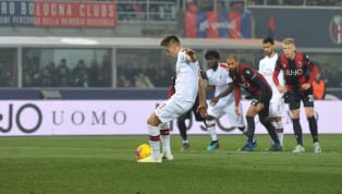 Milan picked up three key points on the road at Bologna on Sunday night, as a Krzysztof Piatek penalty and strikes from Theo Hernandez and Giacomo Bonaventura...