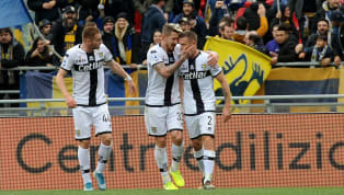 News ​Parma host AC Milan in Serie A this weekend, as they look to gain momentum for their push for a European place. The home side are four points ahead of...