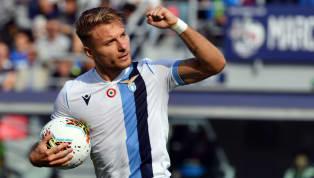 Lazio #LazioAtalanta 📋 📣 Ecco la nostra formazione#Parolo in regia, #Lazzari torna sulla corsia destra pic.twitter.com/1pf2mp5FuA — S.S.Lazio...