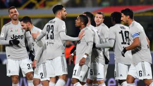 Allo Stadio Dall'Ara andrà in scena il match che ha vedrà Bologna affrontare laJuventusnegli ottavi di finale di Coppa Italia.Per i bianconeri è un test...