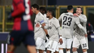 Juventus head out to Saudi Arabia as they face Milan in the Supercoppa Italiana. This will be Juve's seventh consecutive Supercoppa final appearance as they...
