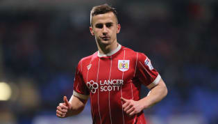 Bristol City Star Joe Bryan Having Medical at Fulham as Cottagers Trump Aston Villa to His Signature