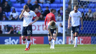 On an enthralling Friday packed with Championship action, Bolton's relegation to League One was confirmed with a 2-0 loss to Aston Villa. The Wanderers, who...