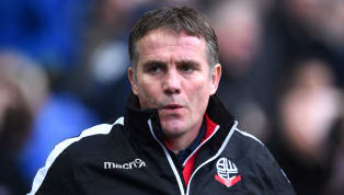 ​Sunderland AFC have confirmed former Bolton Wanderers manager Phil Parkinson has been appointed the club's new manager on an 18-month deal, with Steve Parkin...