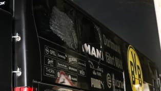 Man Responsible for Terrorist Attack on Dortmund Bus Sentenced to 14 Years in Prison