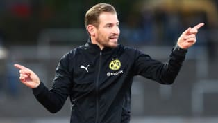 Huddersfield Town are reportedly close to hiring Borussia Dortmund Under-23 coach Jan Siewert to replace ex-boss David Wagner, who left the club by mutual...