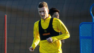 Schon seit einigen Tagen laboriert Dortmund-Kapitän Marco Reus an Magenproblemen, die ihn von der Teilnahme an der Vorbereitung des BVB hindern. Nachdem der...