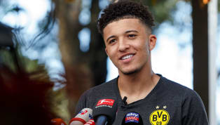 ​Borussia Dortmund starlet Jadon Sancho has admitted that he encourages other young English players to follow in his footsteps and find success in the...
