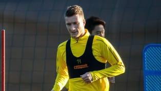Beim Rückrundenstart gegen RB Leipzig musste das Team vonBorussia Dortmundohne den angeschlagenen SuperstarMarco Reusauskommen. Zwar gelang dem...