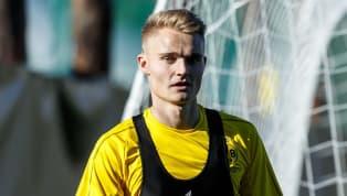 Nachwuchstalent Amos Pieper verlässtBorussia Dortmundmit sofortiger Wirkung und schließt sich Arminia Bielefeld an.Beim Zweitligisten unterschrieb der...