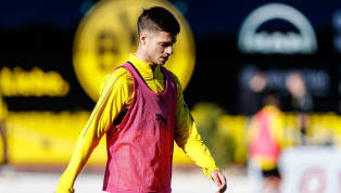 Borussia Dortmund midfielder Julian Weigl has claimed he's focusing on achieving successwith the club, after failing to secure a January transfer window...