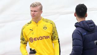 Teka-teki soal masa depan penyerang tajam RB Salzburg, Erling Haaland menjadi pembicaraan hangat dalam beberapa waktu terakhir, konsistensinya bersama klub...