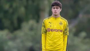Da NeuzugangErling Haalandbei seinem Debüt fürBorussia Dortmundmit einem Dreierpack glänzen konnte, ging fast unter, dass die Schwarz-Gelben...