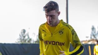 Jacob Bruun Larsen kommt beiBorussia Dortmundnicht über die Reservistenrolle hinaus und darf den Klub im Winter verlassen. Wie die dänische...