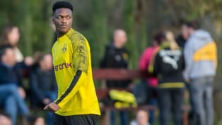 Beim Blick auf die Aufstellung vonBorussia Dortmundgegen denFC Augsburgmussten sich einige Fans wundern. Die vor der Rückrunde etablierte Stammkraft...