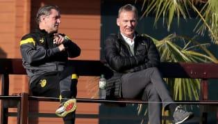 Der BVB befindet sich gefühlt in jedem Sommer in einemKader-Umbruch. Da die Hinrunde der aktuellen Saison weiterhin eklatante Schwächen im Dortmunder...