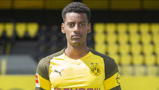 ​Real Sociedad have confirmed the signing of Borussia Dortmund striker Alexander Isak on a five-year contract for undisclosed fee. The 19-year-old had emerged...