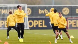 Vor der Saison gab es überwiegend kritische Stimmen ob der Kadergröße von Borussia Dortmund. Insgesamt 29 Spieler kämpfen um elf Plätze, doch dies bedeutet...
