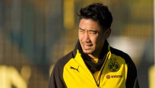 ​Shinji Kagawa is keen on a move to Spain having been displaced from Borussia Dortmund's starting 11 by Marco Reus this season. The Japanese international has...