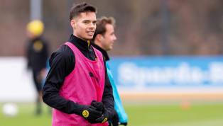 Roma Make Enquiry Into Availability of Julian Weigl Ahead of January Transfer Window