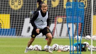 ImAufgebotdes BVBfür das Bundesliga-Spitzenspiel bei Eintracht Frankfurt suchte man vergeblich nach Marcel Schmelzer. Der Linksverteidiger wurde aus...