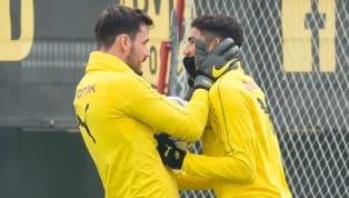 Das Fußballgeschäft ruht bekanntlich nie - auch beim BVB nicht. Im Kader der Dortmunder gibt es derzeit neun Spieler, deren Verträge spätestens im Sommer 2021...