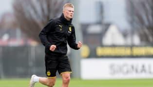Borussia Dortmund mendapatkan sorotan yang tinggi setelah berhasil mendatangkan Erling Braut Haaland dari RB Salzburg. Pemain yang berposisi sebagai...