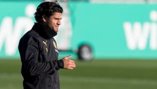 Auch in seiner dritten Saison beiBorussia Dortmundist Mahmoud Dahoud nur Mitläufer. Der 24-Jährige wartet noch immer vergebens auf einen Stammplatz im...