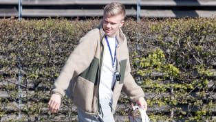 The speculation regarding the future of Borussia Dortmund's Erling Haaland, who has been hogging the limelight for the right reasons, has got the German club...