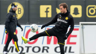 Spekulasi mengenai masa depan Mario Gotze dengan Borussia Dortmund mendapatkan sorotan dalam beberapa bulan terakhir. Pemain yang berposisi sebagai gelandang...