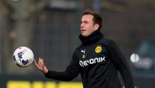​West Ham have registered an interest in Borussia Dortmund midfielder Mario Gotze and want to bring him to the club in the summer. However, the prospect of...