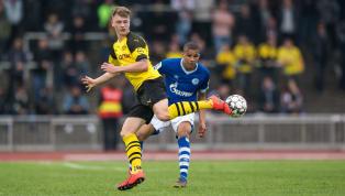 DieSpVgg Greuther Fürthbedient sich weiter in der Jugendabteilung der deutschen Top-Klubs. Nachdem am MittwochBayerns U19-Spieler Alexander Lungwitz...