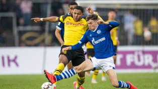 Der 1. FC Nürnberg hat einen U19-Meister vom BVB verpflichtet: MittelstürmerPaul-Philipp Besong schließt sich dem Klub an und soll zunächst unter...