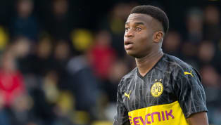 ​Borussia Dortmund seem to have a never ending production line of young talent.  Be it Jadon Sancho, Ousmane Dembele, Christian Pulisic, or even new arrival...