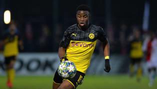 BVB-Wunderkind Youssoufa Moukoko sorgt auch in dieser Saison für mächtig Furore. Für die U19 der Schwarz-Gelben trifft der Mittelstürmer fast nach Belieben....