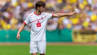 Beim gestrigen Testspiel zwischen dem 1. FC Köln und Viktoria Köln (6:0) kam Jan Thielmann überraschend zum Einsatz. Der 17-Jährige aus der A-Jugend des...